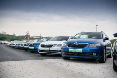 Utrata wartości samochodu - ile stracisz z czasem?