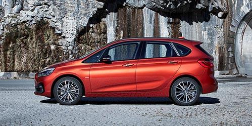 BMW Seria 2 Kombi