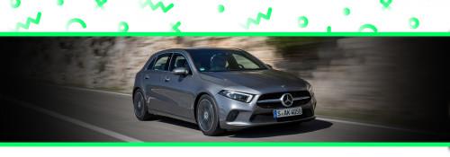 Jak wybrać samochód, który zadba o Twoje bezpieczeństwo?