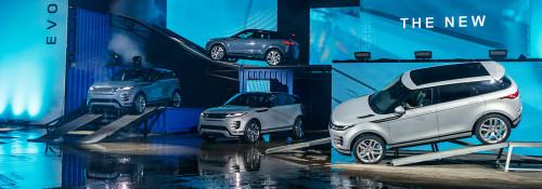 Premiery Samochodowe w 2019