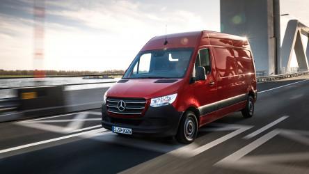 Najlepsze samochody dostawcze do 3,5t - ranking - Carsmile