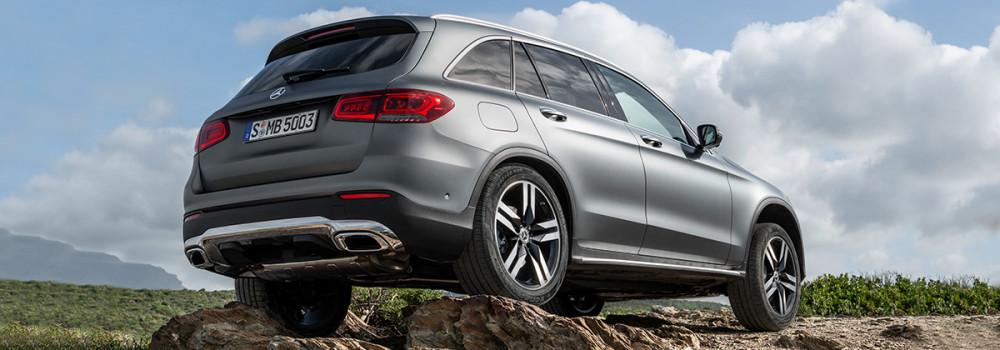 SUV w leasing – który wybrać?