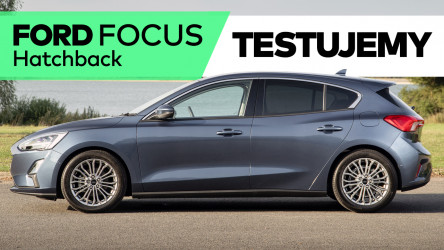 Test video Ford Focus