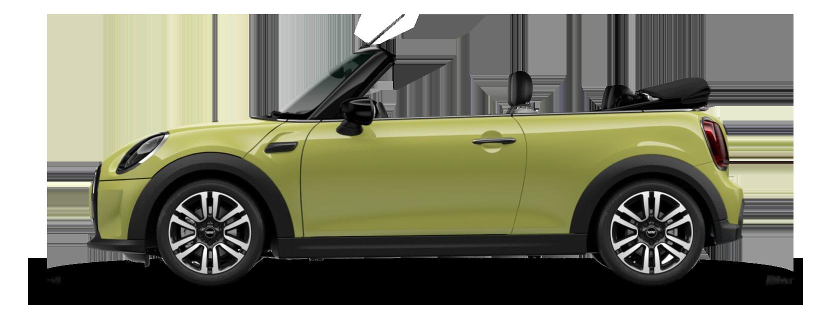 MINI Cabrio Cabrio