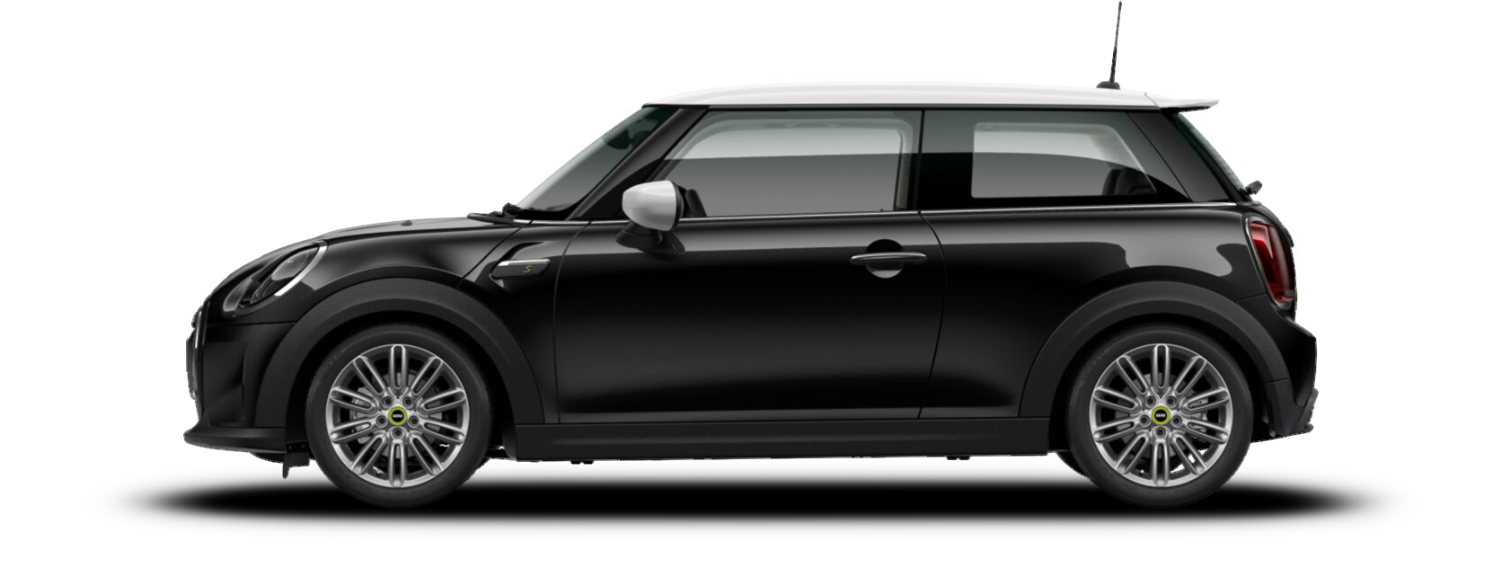 MINI Electric Hatchback