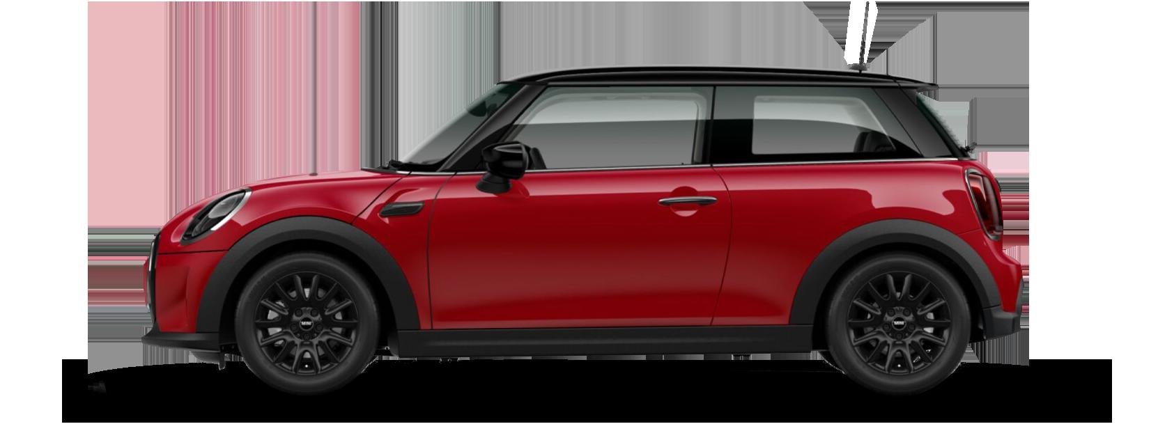 MINI 3-drzwiowe Hatchback